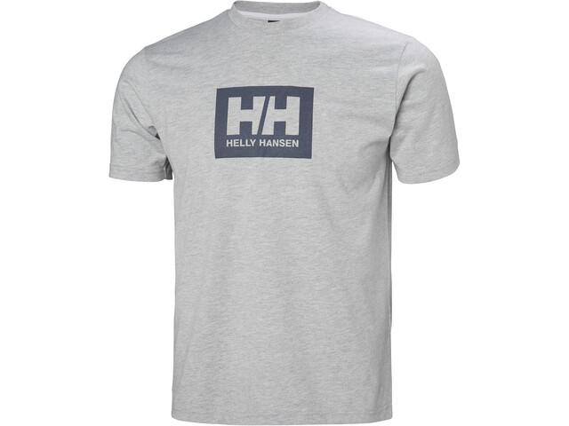 Helly Hansen Tokyo T-shirt Herr grey melange